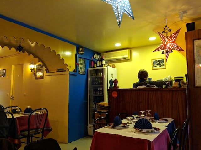 Restaurante Tentações De Goa