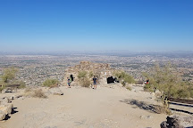 Dobbins Lookout, Phoenix, United States