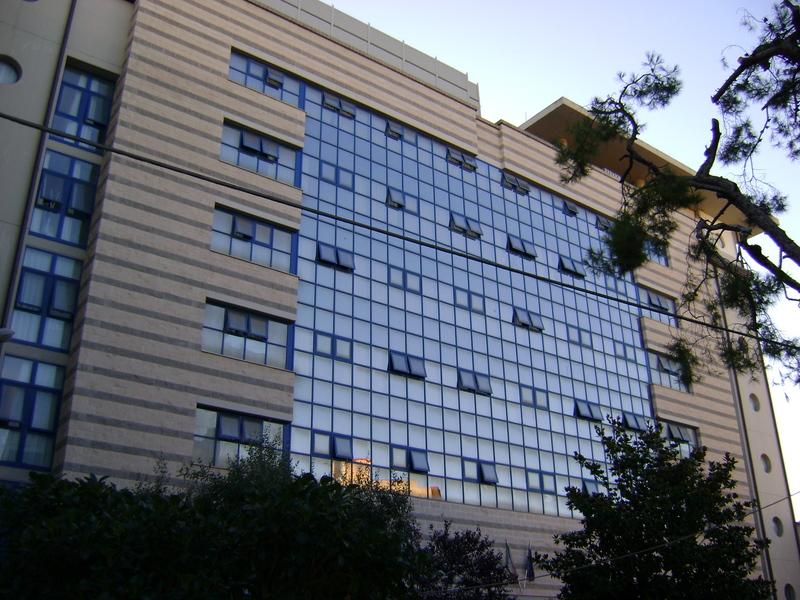 Ospedale Civile Lorenzo Bonomo