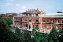 MAK - Austrian Museum of Applied Arts/Contemporary Art, Vienna, Austria