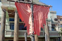 Pirates Voyage, Myrtle Beach, United States