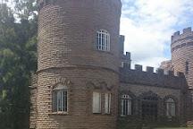 Castelo do Bonotto, Crissiumal, Brazil
