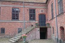 Rosenholm Castle, Hornslet, Denmark