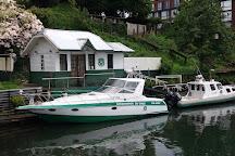 Museo Naval Submarino O'Brien, Valdivia, Chile