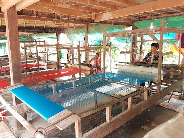 Kampong Chamlong Ronaes