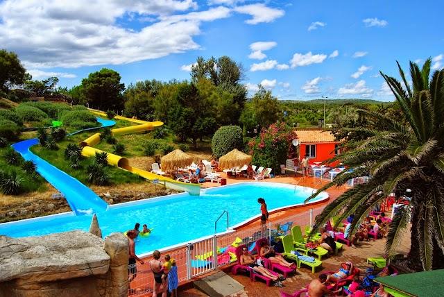 Aquajet Parc