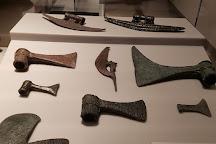 Saruq Al Hadid Archaeology Museum, Dubai, United Arab Emirates