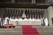 Basilica Hispanoamericana de Nuestra Seora de la Merced, Madrid, Spain