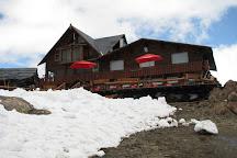 Refugio Frey, San Carlos de Bariloche, Argentina