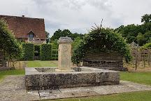 Prieure Notre-Dame d'Orsan, Maisonnais, France