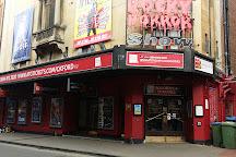 Oxford New Theatre, Oxford, United Kingdom