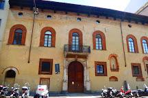 Casa Fontana Silvestri, Milan, Italy