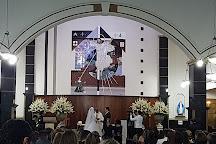 Catedral Santa Rita de Cassia, Itumbiara, Brazil