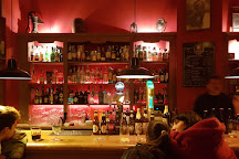 Honky Tonk Blues Bar, Barcelona, Spain