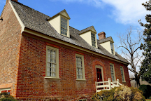 Smith's Fort Plantation, Surry, United States