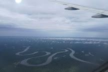 Reserva Nacional Allpahuayo-Mishana, Iquitos, Peru