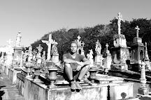 Sao Joao Batista Cemetery, Rio de Janeiro, Brazil