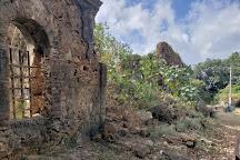 Ruínas do Antigo Presídio, Fernando de Noronha, Brazil