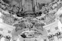 Franziskanerkloster St. Stephan, Fussen, Germany