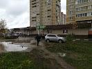Аптека Ритм, улица Крахмалёва на фото Брянска
