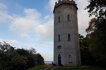 The Nelson Tower, Forres, United Kingdom