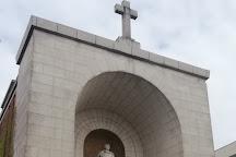 Santuario di San Felice, Parabiago, Italy