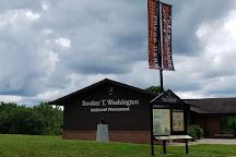 Booker T. Washington National Monument, Hardy, United States