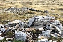 Mount Longdon, Stanley, Falkland Islands