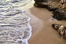 Atolladora Beach (Ballena Bay), Guanica, Puerto Rico
