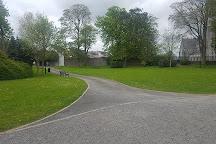 Nenagh Castle, Nenagh, Ireland
