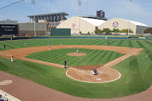 Olsen Field at Blue Bell Park, College Station, United States