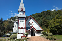 Founders Park, Nelson, New Zealand