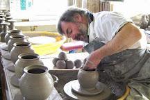 Sutton Pottery, Norwich, United Kingdom