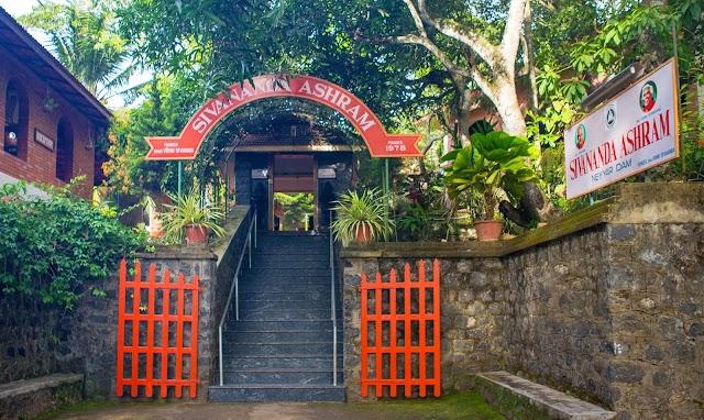 Sivananda Yoga Vedanta Dhanwantari Ashram