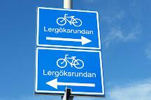Lergoksrundan, Angelholm, Sweden