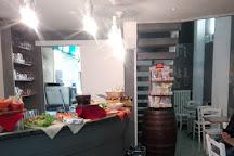 Caffe Bellini, Turin, Italy