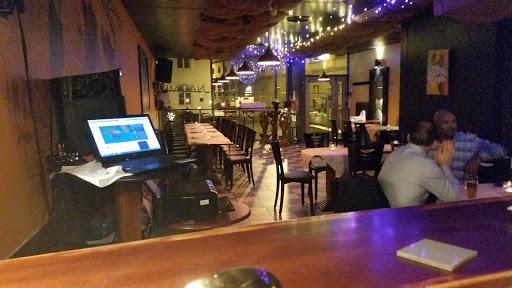 Naomi Restaurant & Bar
