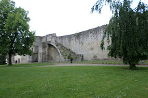 Chateau Fort de Gisors, Gisors, France
