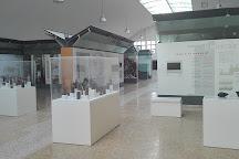 Museo del Carbone, Carbonia, Italy