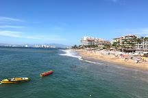 Muelle de Playa Los Muertos, Puerto Vallarta, Mexico