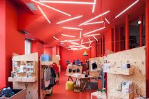 Croatian Design Superstore, Zagreb, Croatia