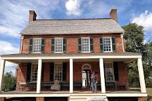 Appomattox Court House National Historical Park, Appomattox, United States