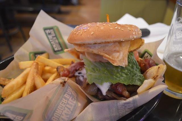 KKatie's Burger Bar