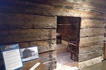 Okanagan Heritage Museum, Kelowna, Canada