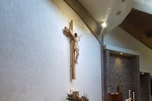 St. Francis by the Sea Catholic Church, Hilton Head, United States
