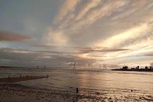 Mahim Beach, Thane, India