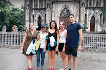 Hanoi Free Tour Guides - Private Tours, Hanoi, Vietnam