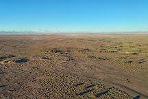 Balloons Over Atacama, San Pedro de Atacama, Chile
