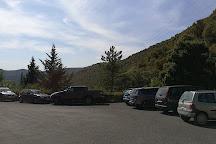 La Grotte de Trabuc, Mialet, France