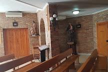 Iglesia Parroquial Nuestra Senora del Pilar, Pilar de la Horadada, Spain